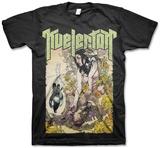 Kvelertak- Meir Album Cover T-Shirt