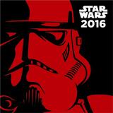 Star Wars - 2016 Calendar Calendars