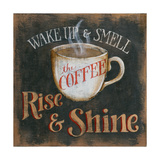 Rise and Shine Prints by Kim Lewis