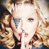Madonna - 2016 Calendar Kalendáře