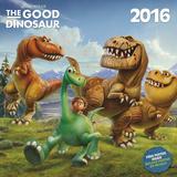 The Good Dinosaur - 2016 Calendar Kalendere