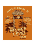 Higher Level Prints by Jim Baldwin