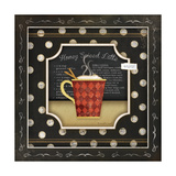 Kitchen Cuisine Coffee II Prints by Jennifer Pugh
