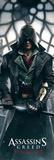 Assassins Creed Syndicate- Big Ben Affiche