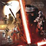 Star Wars Episode VII - 2016 Calendar Calendars