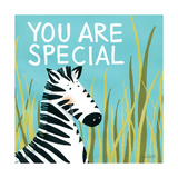 You are Special Prints by Anne Tavoletti