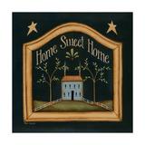 Hjem kjære hjem Posters av Kim Lewis