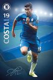Chelsea- Costa 15/16 Photo