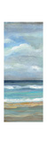 Seashore II Posters by Silvia Vassileva