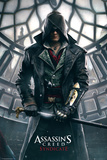 Assassins Creed Syndicate- Big Ben Poster