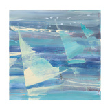 Summer Sail II Prints by Albena Hristova