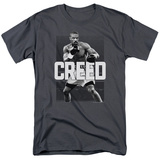 Creed- Final Round T-shirts