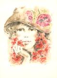 Colette avec Chapeau Limited Edition by Colette Darfeuil