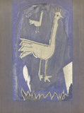 Frontispice Collectable Print by Georges Braque