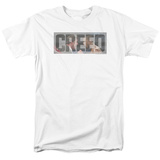 Creed- Pep Talk T-shirts