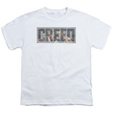 Youth: Creed- Pep Talk T-shirts