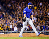 Wild Card Game - Chicago Cubs v Pittsburgh Pirates Photo af Jared Wickerham