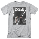Creed- Poster T-shirts