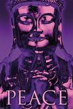 Buddha Peace Posters