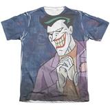 Batman The Animated Series- Plotting T-shirts