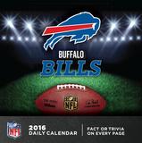 Buffalo Bills - 2016 Boxed Calendar Calendars