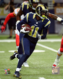 Tavon Austin 2015 Action Photo