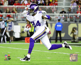 Cordarrelle Patterson 2015 Action Photo
