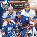 New York Islanders - 2016 Wall Calendar Calendars