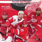 Detroit Red Wings - 2016 Wall Calendar Calendars