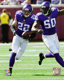Harrison Smith 2015 Action Photo