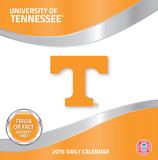 Tennessee Volunteers - 2016 Boxed Calendar Calendars