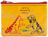 Let's Make A Deal Coin Purse Coin Purse