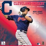 Cleveland Indians - 2016 Wall Calendar Calendars