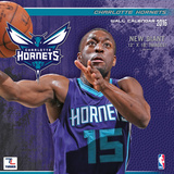 Charlotte Bobcats - 2016 Wall Calendar Calendars