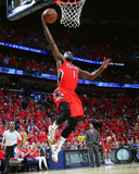 Tyreke Evans 2014-15 Playoff Action Photo