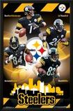 Pittsburgh Steelers - Team 2015 Prints