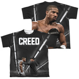 Youth: Creed- Poster (Front/Back) Shirt
