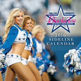 Dallas Cowboy Cheerleaders - 2016 Wall Calendar Calendars