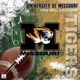 Missouri Tigers - 2016 Wall Calendar Calendars