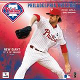 Philadelphia Phillies - 2016 Wall Calendar Calendars