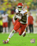 Jeremy Maclin 2015 Action Photo