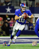 Eli Manning 2015 Action Photo
