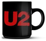 U2 - Logo Mug Mug