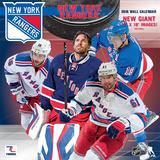 New York Rangers - 2016 Wall Calendar Calendars