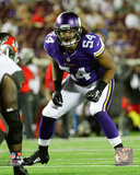 Eric Kendricks 2015 Action Photo