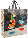Pretty Bird Shopper Bag Sacola