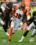 A.J. Green 2015 Action Photo