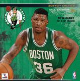 Boston Celtics - 2016 Wall Calendar Calendars