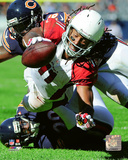 Larry Fitzgerald 2015 Action Photo
