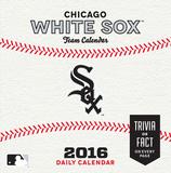 Chicago White Sox - 2016 Boxed Calendar Calendars